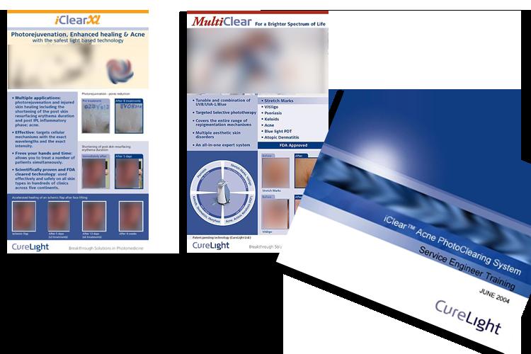 CureLight-Service-Manuals
