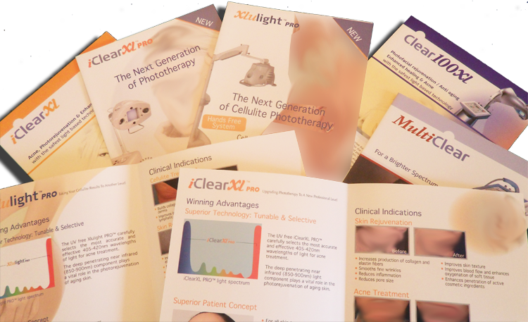 Curelight-Product-Brochures