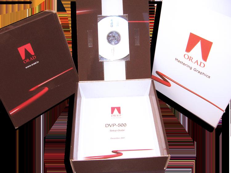 ORAD-Custome-Design-Box-for-CD&Manuals