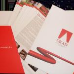 ORAD-Product-Folder