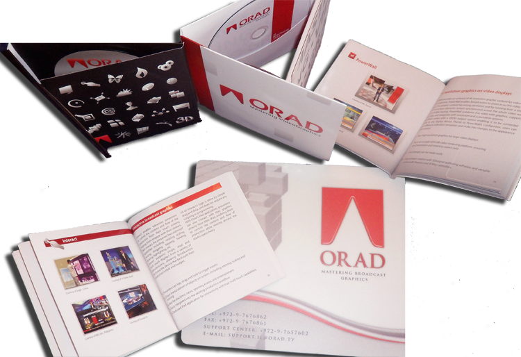 ORAD-Product-Mini-Booklet+Holder+Die-Cut&Mouse-Pad