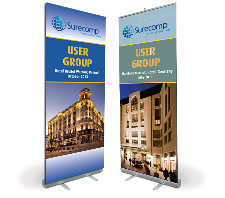User-Group-Roll-ups