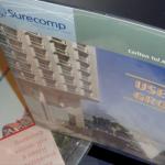 Surecomp-Binders